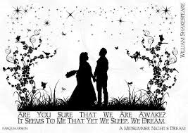 A Midsummer Night Dream Quotes Best of A Midsummer Nights Dream Shakespeare Quote June Bride