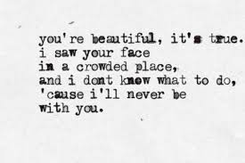 Youre Beautiful Quotes Best of You Are So Beautiful Quotes For Her 24 Romantic Beauty Sayings