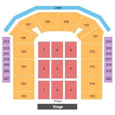 Toyota Center Seating Map Chungcutimecity Info