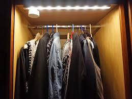 ikea wardrobe lighting. ikea stotta tira led para armario light strip for closet auto onoff youtube ikea wardrobe lighting