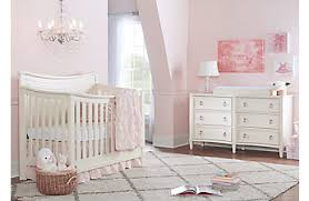 nursery white furniture. Jaclyn Place Ivory 4 Pc Nursery White Furniture