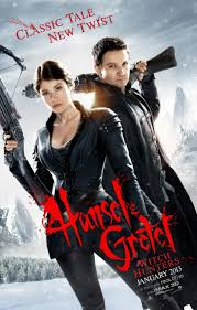 Hansel & Gretel: Cazadores de brujas (Hansel and Gretel: Witch Hunters) 2013