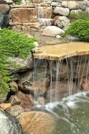 backyard pond with waterfall pictures of backyard garden waterfalls ideas designs backyard fish pond waterfall