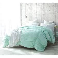 mint green bedding set image of custom mint green comforter set mint green single bedding sets