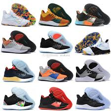 Pg E Peak Hours Chart Residential 2019 Paul George Iii Sneaker Pg 3 Nasa Black White Bhm Pg3 All Star Gs Basketball Shoes For Men Size 40 46 Sneakers Shoes Shoes For Men From Utakata