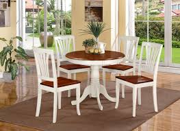 round kitchen table set for 4 a complete design for small kitchen table set for