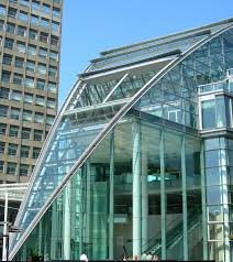 Download Glass Building In London UK Stock Image - Image of kingdom,  exterior: 20061071