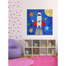 w shuttle flight by marmont hill on flight canvas wall art with 48 in h x 48 in w shuttle flight by marmont hill printed canvas