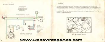 """vintage motorcycle manuals dadscyclemags com click the picture to """"buy it now"""""""
