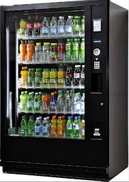 How To Fix A Soda Vending Machine Delectable 48 Best Healthy Vending Machines Images On Pinterest Au Vending