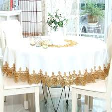 table runner ideas for square tables table runners for round table elegant hollow out lace embroidered