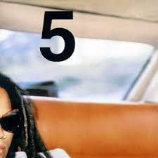 <b>Lenny Kravitz</b> - <b>5</b> Lyrics and Tracklist | Genius