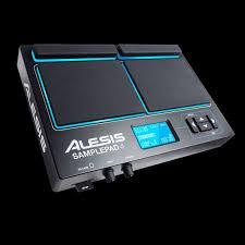 Alesis SamplePad 4 Compact Percussion Pad | eBay