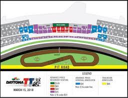 Daytona 500 Seating Chart 2019 American Flat Track News 2018 Daytona Tt To Feature