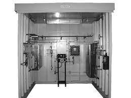 Danalyzer™ Model 700 Natural Gas Chromatograph