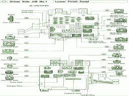 toyota corolla 2004 fuse panel wiring diagram byblank 1998 toyota corolla fuse diagram at Toyota Corolla Fuse Box Diagram