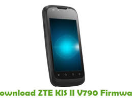 Download ZTE KIS II V790 Firmware ...
