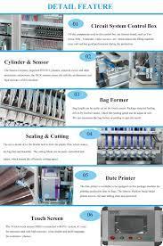 Automatic Deodorant Multi-Lane Stick Pack Filling Packing Machine - China  Packing Machine, Stick Packing Machine