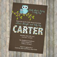 88 Best Baby Shower Ideas Images On Pinterest  Shower Ideas Owl Owl Baby Shower Invitations For Boy