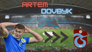 Artem Dovbyk   Skills & Goals 🔥   ( Welcome to Trabzonspor 🔴🔵 ? ) -  YouTube