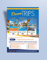 Flyer Design Free Travel Agency Flyer Design Travel Agency Flyer Designs Flyer Designs