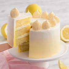 Lemon Cake Preppy Kitchen