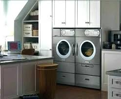 kitchenaid washer and dryer. Kitchen With Washer And Dryer In Pro Line . Kitchenaid O