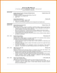 7 High School Resume Formats Pear Tree Digital