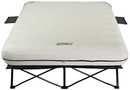 queen size air mattress coleman. Amazon.com: Coleman Queen Airbed Folding Cot With Side Tables And 4D Battery Pump: Sports \u0026 Outdoors Size Air Mattress N