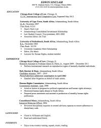 Sample Candidate Attorney Resume - http://exampleresumecv.org/sample- candidate