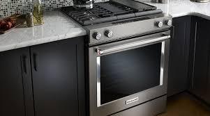 kitchenaid stove white. kitchen ranges kitchenaid regarding brilliant home superba stove prepare white