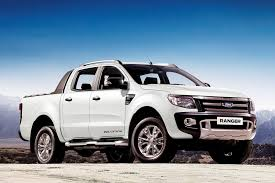 Ford Ranger is Philippines's Best-Selling Pick-Up; Ford Sales Grow ...
