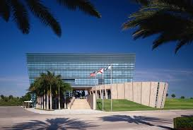 Office building design architecture Modern Style Is Home To Handful Of Local Government Agencies Police Community Development And Services As Well As City Council And Administration Offices The Best Office Architects In Miami photos Bios Reviews