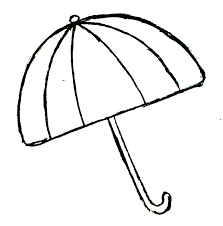Small Picture Make Umbrella Coloring Pages Colorful With Your Coloring