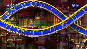 Review: Sonic Generations (PC) Nave360 N4G