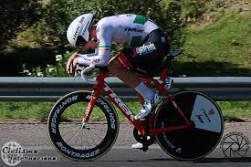 3ª Vuelta San Juan: Mullen la etapa, Ganna la general - Ciclo21