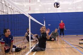 u s department of > photos > photo essays > essay view volleyball practice