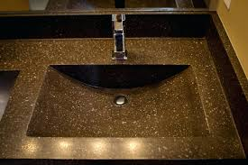 bathroom sink counters the best of sink faucet design contemporary bathroom counter in one piece and