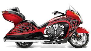 2013 victory arlen ness vision motorcycle ca 2013 arlen ness® victory vision®