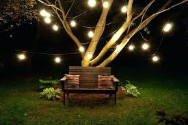 outdoor string lights garden home depot commercial uk edison costco