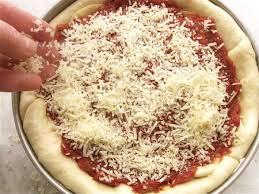 sprinkle cheese on pizza.  Sprinkle Img_8277JPG U2026 Throughout Sprinkle Cheese On Pizza