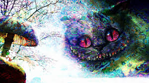 Trippy Cat Wallpapers - Top Free Trippy ...