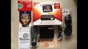 ABS-CBN TV Plus 2 Unboxing Mahiwagang Black Box - YouTube