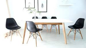 medium size of hudson round white extending dining table with 6 bewley slate chairs and gloss