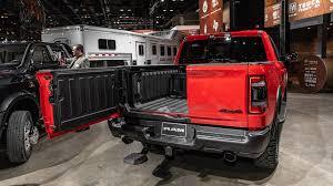 Ram's New Multifunction Tailgate Brings Barn Doors to Pickup Trucks ...