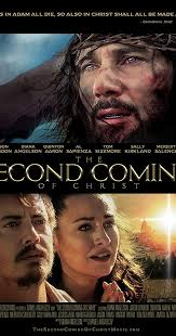 The Second Coming of Christ (2018) - IMDb