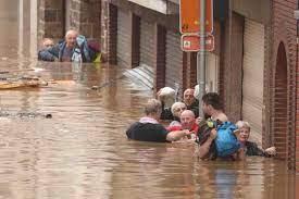 فيضانات ألمانيا تحصد المزيد من الضحايا: 81 قتيلاً وأكثر من 1300 مفقود