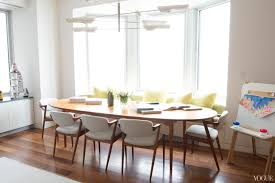 mid century modern kitchen table and chairs. Design Mid Century Modern Kitchen Table And Chairs Inspirations With Oblong Dining Room Trend Spectacular Lot