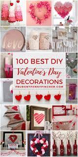 best diy valentine s day decor ideas