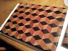 3d end grain cutting board plans. end-grain-cutting-board-6 3d end grain cutting board plans s